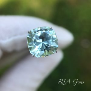 Light Blue Tourmaline