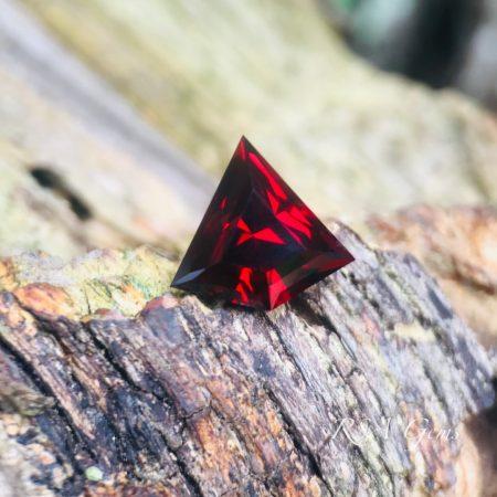 Pyralspite Garnet